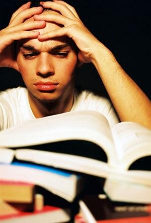 چگونه شوق و انرژی اولیه را برای درس خواندن حفظ کنیم