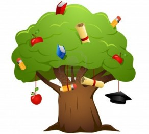 8325149-education-tree