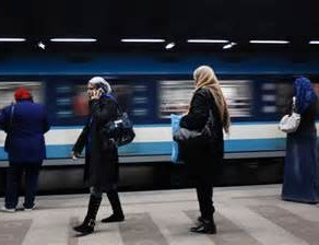 داستان مترو گردی