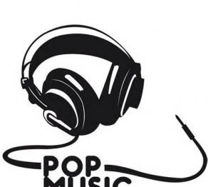 تاریخ موسیقی پاپ ؛عامه پسند